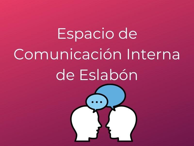 Espacio de Comunicación Interna de Eslabón