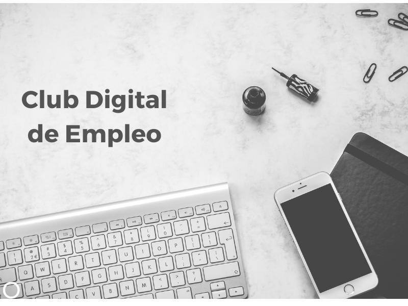 Club Digital de Empleo