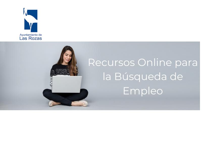 Recursos Online para la Búsqueda de Empleo (2º Edición)